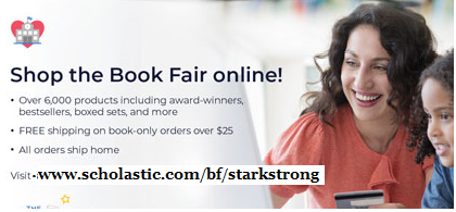 book fair ad