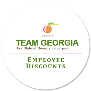 Team Georgia Employee Discounts