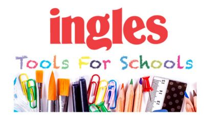 Link your Ingles Card